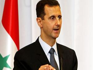 Esed'den ABD'ye sürpriz teklif