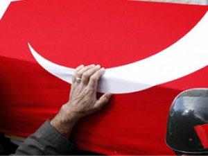 Tunceli'de uzman çavuş intihar etti!