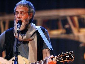Yusuf İslam 38 yıl aradan sonra konser verecek!