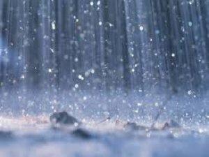 İliklerimize kadar ıslanacağız!