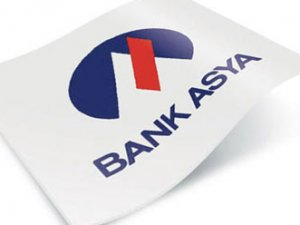 Banka Asya hisseleri tavan yaptı