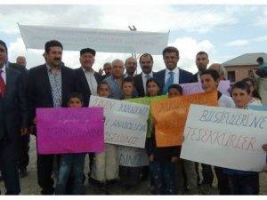 İstanbul Küçükçekmece Belediyesi'nden Van'a kardeşlik eli
