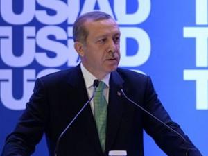 Cumhurbaşkanı Erdoğan'dan TÜSİAD Başkanı'na cevap