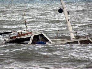 Orta Afrika Cumhuriyeti'nde tekne battı! 80 kişi kayıp