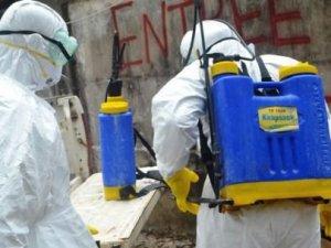 Ölüm sayısı artıyor,sebebi 'Ebola Virüsü'