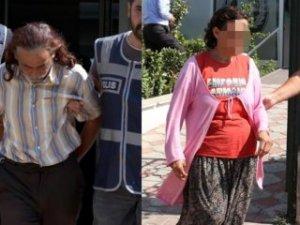 Antalya'da öz kızına tecavüz eden adam suçunu itiraf etti