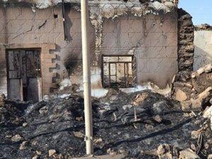 Şok iddia! 'IŞİD Til Hemis'te katliam yaptı'