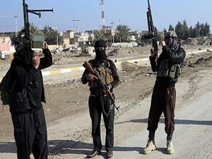 Fransa IŞİD'e ilk saldırısını yaptı