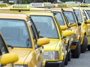 Pazartesi günü taksiye binmeyin!