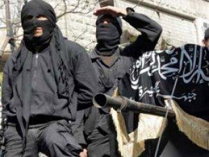 6 IŞİD üyesi sınırı geçmek üzereyken yakalandı!