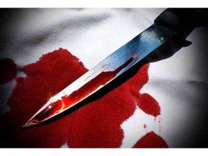 Sakarya'da bıçaklı saldırı