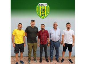 Korkuteli Belediyespor, Teknik Direktör Kutlu ile devam edecek