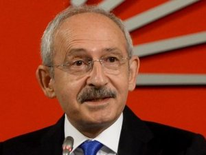 Kılıçdaroğlu hükümete teşekkür etti