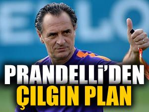 Prandelli: Fenerbahçe'yi ezeriz!