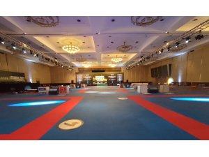 Karatede Gençlik Ligi heyecanı başlıyor