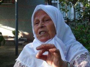 Eşinin vasiyetini yerine getirmek için, 200 bin euro bağış yaptı