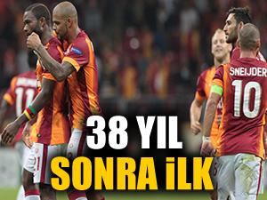 38 yıl sonra Süper Ligde karşılaşıyorlar