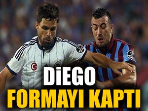Diego bu sefer ilk 11'de!