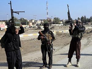 IŞİD: Türk devleti ile masaya oturduk