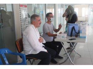 Başkan Turanlı'dan aşı çağrısı