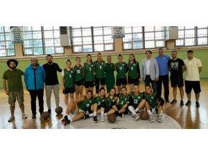 Giresun'da basketbol heyecanı yeniden başlıyor