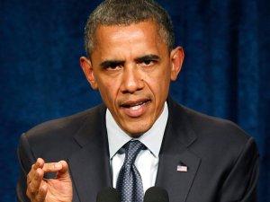 Obama'dan ebola hakkında korkunç uyarı geldi!