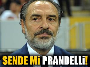 Sen de mi Prandelli!