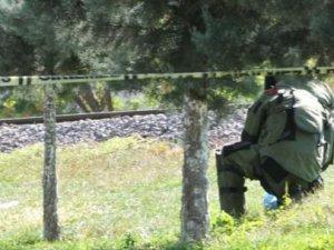 Gaziantep'te 2 el bombası bulundu