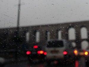 Marmara'ya kar geliyor!