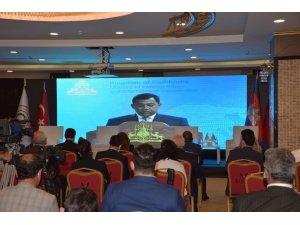 Türkiye ve Kamboçya ticarette iş birliğine hazır