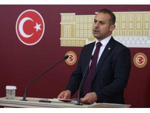 """Erzincan Milletvekili Çakır: """"Gazilerimiz, vatanseverliğin ve kahramanlığın yaşayan abideleridir"""""""
