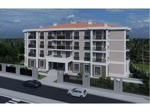 """Başkan Demirtaş: """"Refakatçi Evi projesi ile kentin önemli bir eksiğini kapatacağız"""""""