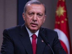 Erdoğan:Rehineler için ne verdiysek verdik kurtardık ya ona bak sen!