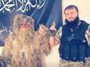 ABD'nin IŞİD saldırısında ölen Türk!