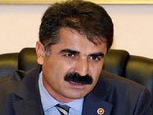 Hüseyin Aygün'den Meclis'e IŞİD çağrısı!