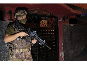 Adana merkezli 2 ilde PKK/KCK operasyonu: 9 gözaltı kararı