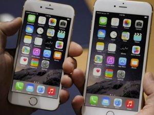 iPhone 6 Plus Türkiye'de saatler içinde tükendi