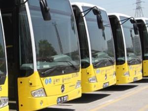 Fatih Üniversitesi'ne giden otobüs hattı kaldırıldı