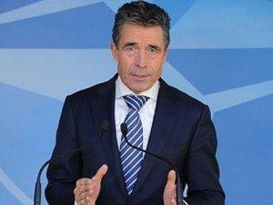 Rasmussen: İttifakı yeniledik