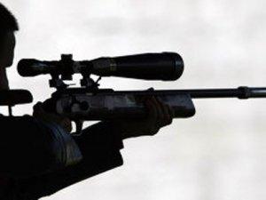 Ermeni keskin nişancı ateş açtı: 1 şehit