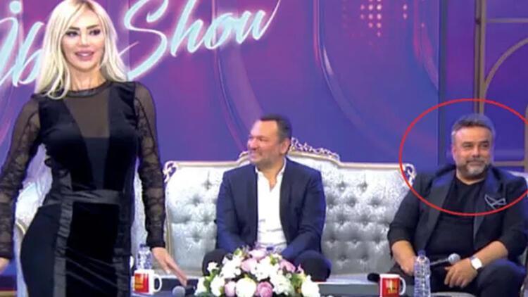 Didem Kınalı, Bülent Serttaş'ı polise şikayet etti mi?