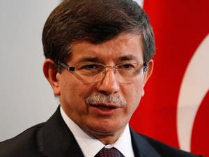"""Başbakan:""""IŞİD'e karşı tavrımız bellidir"""""""