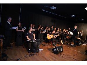 Kartal'da, Türk müziğinin unutulmaz ismi Ruhi Su'ya vefa gecesi