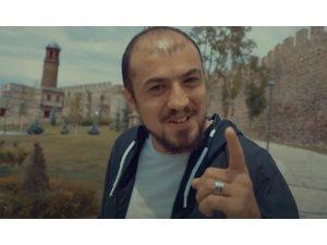 """Burak Okuyucu'nun """"Erzurum'da Aşk Başka"""" klibi beğeni topladı"""