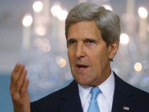 John Kerry: Türkiye bize söz verdi