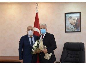 OMÜ Tıp Fakültesi Hastanesi Başhekimi Prof. Dr. Fatih Özkan oldu