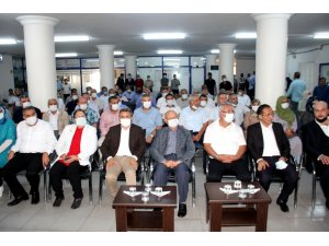 AK Parti danışma meclisi toplantısı gerçekleştirildi