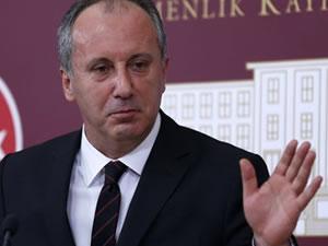 Muharrem İnce'den CHP için çarpıcı açıklamalar