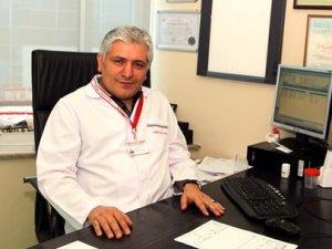 Türk doktor bir ilke imza attı!