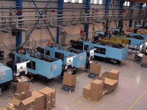 GOSB ihracatta ve istihdamda öncü rol oynuyor